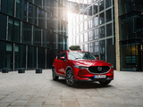 Pictures of Mazda CX-5 2017