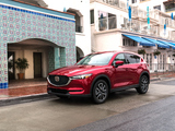 Pictures of Mazda CX-5 North America 2017