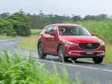 Pictures of Mazda CX-5 Akera AU-spec 2017