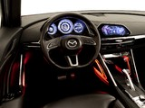 Mazda Minagi Concept (KE) 2011 wallpapers