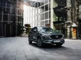 Mazda CX-5 2017 wallpapers