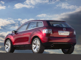Images of Mazda MX-Crossport Concept 2005