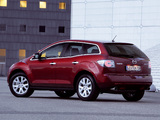 Images of Mazda CX-7 2006–09