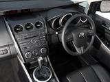Images of Mazda CX-7 AU-spec 2009–12