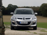 Images of Mazda CX-7 UK-spec 2009–12
