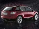 Mazda MX-Crossport Concept 2005 images