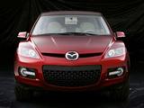 Mazda MX-Crossport Concept 2005 photos