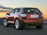 Mazda MX-Crossport Concept 2005 pictures