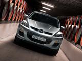 Mazda CX-7 2009–12 pictures