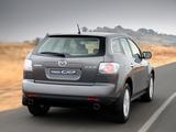 Photos of Mazda CX-7 ZA-spec 2007–09