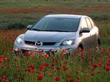 Photos of Mazda CX-7 2009–12