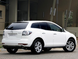 Photos of Mazda CX-7 ZA-spec 2009–12