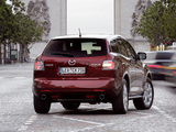 Pictures of Mazda CX-7 2006–09