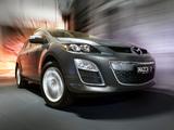 Pictures of Mazda CX-7 AU-spec 2009–12