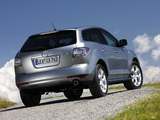 Pictures of Mazda CX-7 2009–12