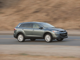 Images of Mazda CX-9 US-spec 2009