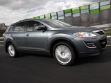 Images of Mazda CX-9 AU-spec 2009