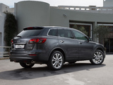 Images of Mazda CX-9 2013