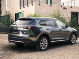 Images of Mazda CX-9 US-spec 2016