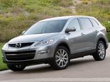 Mazda CX-9 US-spec 2007–09 photos