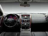 Mazda CX-9 2008–09 photos