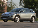 Mazda CX-9 US-spec 2009 images