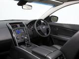 Mazda CX-9 AU-spec 2009 photos