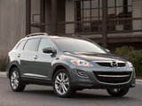 Mazda CX-9 US-spec 2009 photos