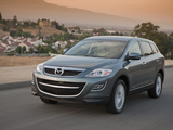 Mazda CX-9 US-spec 2009 pictures