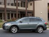 Mazda CX-9 US-spec 2009 pictures