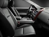 Mazda CX-9 2013 images