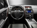 Mazda CX-9 2013 photos