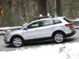 Mazda CX-9 AU-spec 2013 photos