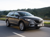 Mazda CX-9 2013 pictures
