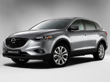 Mazda CX-9 2013 pictures