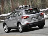 Mazda CX-9 AU-spec 2013 pictures