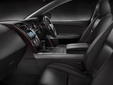 Mazda CX-9 AU-spec 2013 wallpapers