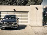 Mazda CX-9 US-spec 2016 images