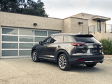 Mazda CX-9 US-spec 2016 wallpapers