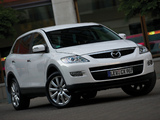 Photos of Mazda CX-9 2008–09