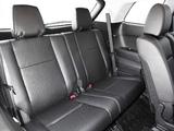 Photos of Mazda CX-9 AU-spec 2013
