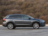 Photos of Mazda CX-9 US-spec 2013