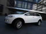 Pictures of Mazda CX-9 2008–09