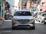Pictures of Mazda CX-9 US-spec 2016