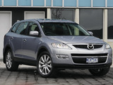 Mazda CX-9 AU-spec 2007–2009 wallpapers