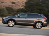 Mazda CX-9 US-spec 2013 wallpapers