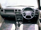 Mazda Demio 1996–2003 photos