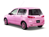 Mazda Demio Stardust Pink (DY3W/DY5W/DY3R) 2004–05 pictures
