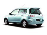 Mazda Demio Style C (DY3W/DY3R) 2006–07 pictures