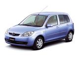 Photos of Mazda Demio Casual Cozy Package (DY3W/DY5W) 2005–07